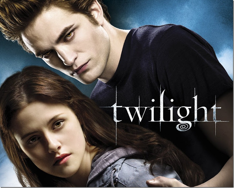 How to establish criterion for judging Harry Potter and Twilight?